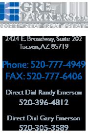 Contact GRE Partners LLC